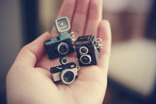 A thousand memories.