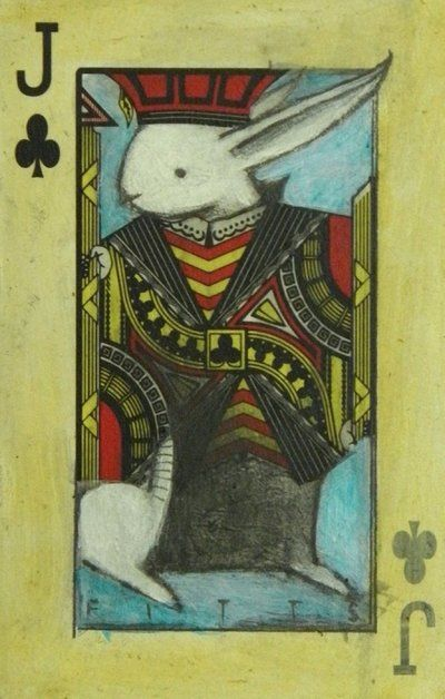 by Seth Fitts (can i call this the jack of rabbits?)