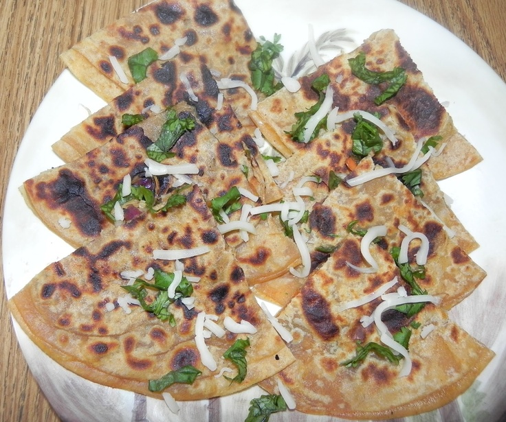 Special Chinese Paratha............  http://www.easyindianfoodrecipes.info/chinese-dish/chinese-paratha.html