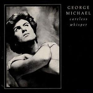 Song challenge day 20: song you love singing along to: Careless Whisper - George Michael