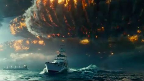 """'Independence Day' Director Shares Plot of the Movie's Original Unmade Sequel  Roland Emmerich said that he """"wanted the movie to be about peace and it just didn't work.""""  read more"""