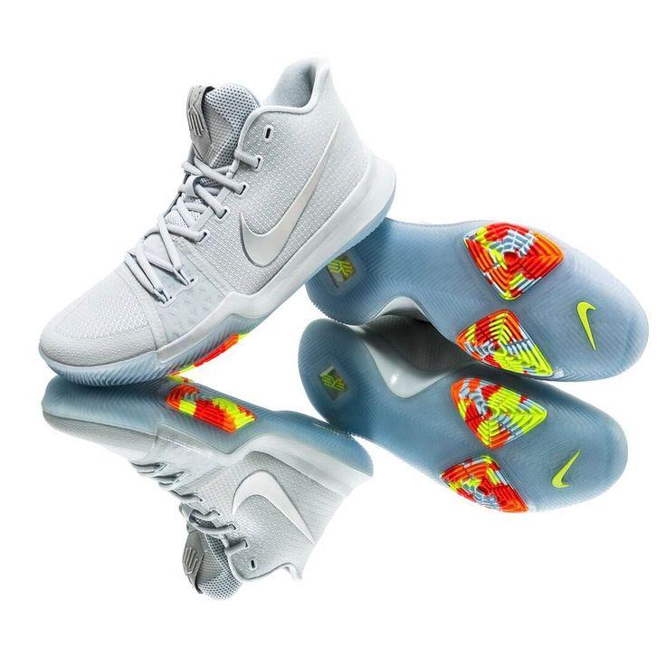 Nike Kyrie 3 Time to Shine #sneakers #sneakernews #StreetStyle #Kicks #adidas #nike #vans #newbalance #puma #ADIDAS #ASICS #CONVERSE #DIADORA #REEBOK #SAUCONY
