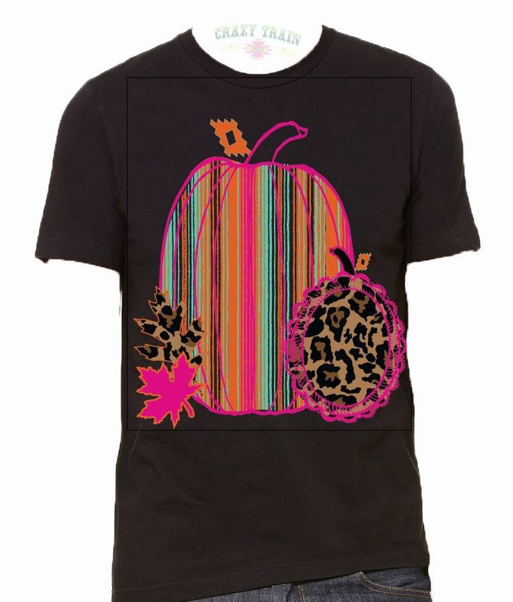 Crazy Train Neon Pumpkin Patch T | Products | Crazy train ...
