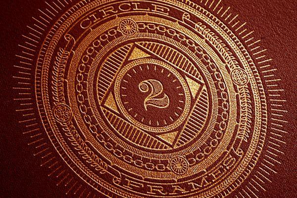 Circle Badge Creator - Objects - 1