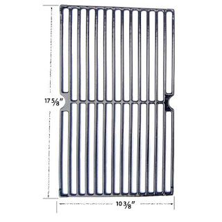 Grillpartszone- Grill Parts Store Canada - Get BBQ Parts,Grill Parts Canada: Backyard Classic Cooking Grates | Replacement Porc...