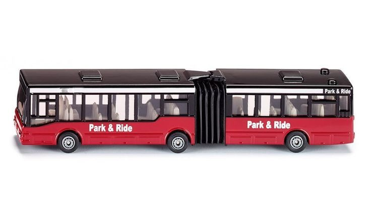 Siku - Diecast Model Car Hinged Bus  Another great one to add to our vehicle collection. #Entropywishlist #Pintowin