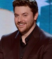 chris young country singer | Chris Young: Songwriting Is Stress Relief - The Boot