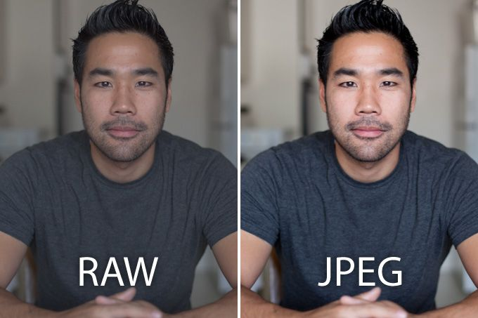 Good explanation of RAW and jpeg and when and why to use each. I wish I'd had this when I'd started out -- I couldn't figure out why my RAW photos were so muted!