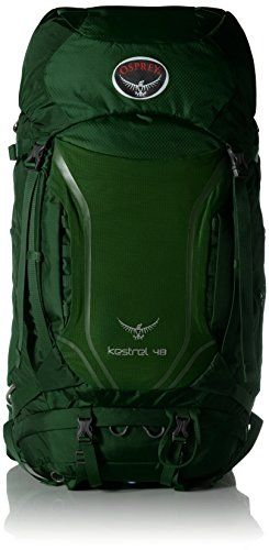 I just used this last weekend  Osprey Packs Kestrel 48 Backpack follow this link click here http://bridgerguide.com/osprey-packs-kestrel-48-backpack/ for much more detail about it. Thanks and please repin if you like it. :)