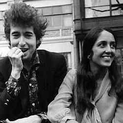 Who sings Dylan songs better - the man himself or Joan?