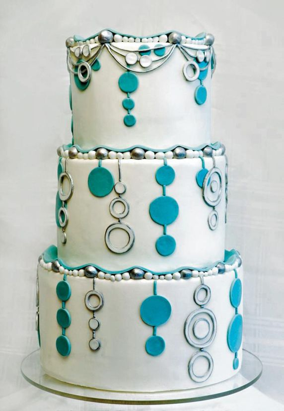 14 best Tiered Birthday Cake Ideas images on Pinterest Cake ideas