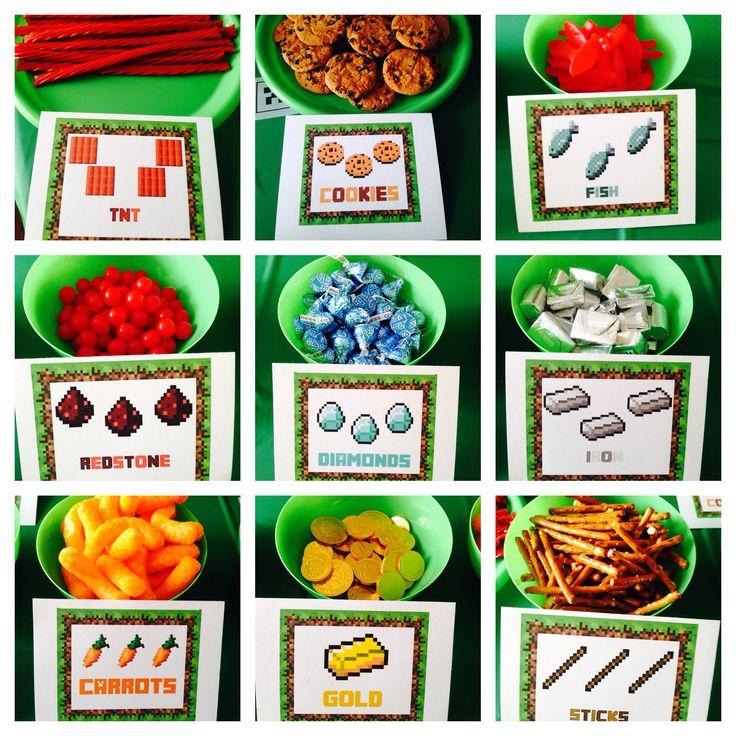Best 25+ Minecraft Food Ideas On Pinterest