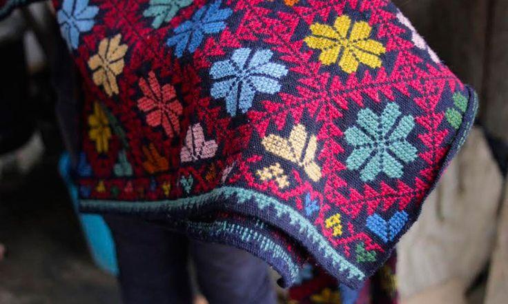 Brilla Hueyapan por sus coloridas artesanías | El Popular, diario imparcial de Puebla