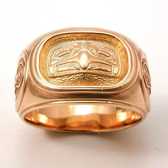Best 25+ Mens Gold Rings Ideas On Pinterest