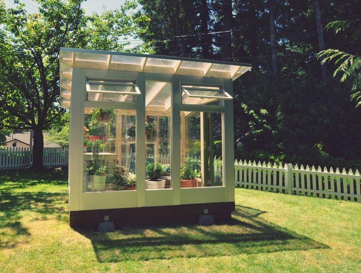The 25 best Small greenhouse kits ideas on Pinterest Backyard