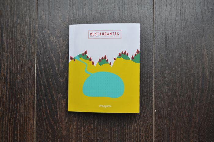 Muyum, diseño editorial para marca de comida para niños. Muyum: editorial design for children brand, food for kids. Designed by Tatabi, Elena Sancho