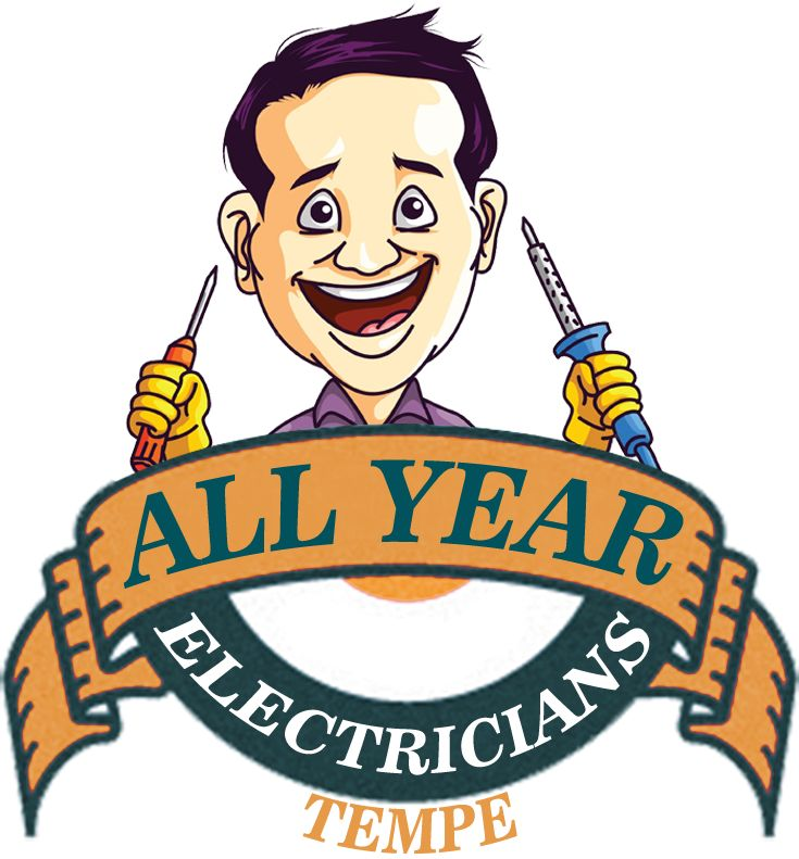 Providing quality licensed electrical services at a reasonable price by All Year Electricians Tempe. Dial (480) 582-9265 to get estimate the initial cost of our services and request a quote! #TempeElectrician #ElectricianTempe #ElectricianTempeAZ #TempeElectricians #ElectricianinTempe
