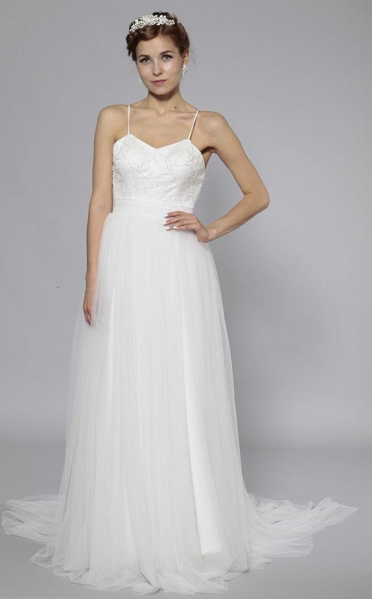 Robes de mariée allure