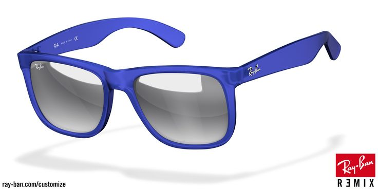 Guarda chi sta visualizzando questo nuovo Ray-Ban  justin occhiali da sole