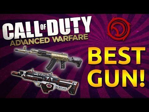 http://callofdutyforever.com/call-of-duty-tutorials/the-best-gun-in-call-of-duty-advanced-warfare-cod-aw-tips-and-tricks/ - The BEST Gun in Call of Duty: Advanced Warfare! (COD: AW Tips and Tricks)  «« EXPAND/READ THE ENTIRE DESCRIPTION »» ►Subscribe If You're New!: http://www.youtube.com/Destructnatr ►Twitter: http://www.twitter.com/Destructnatr ►Twitch (Livestream): http://www.twitch.tv/Destructnatr ►KARNAGE Clan: http://www.youtube.com/KARNAGEClan With t