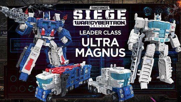 Transformers Starscream SIEGE War for Cybertron Generations 2018