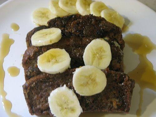 Jak zrobić chleb bananowy?