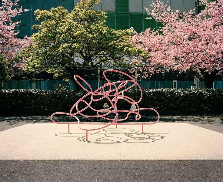 Emily Shur porträtiert Japan  http://www.emilyshur.com/