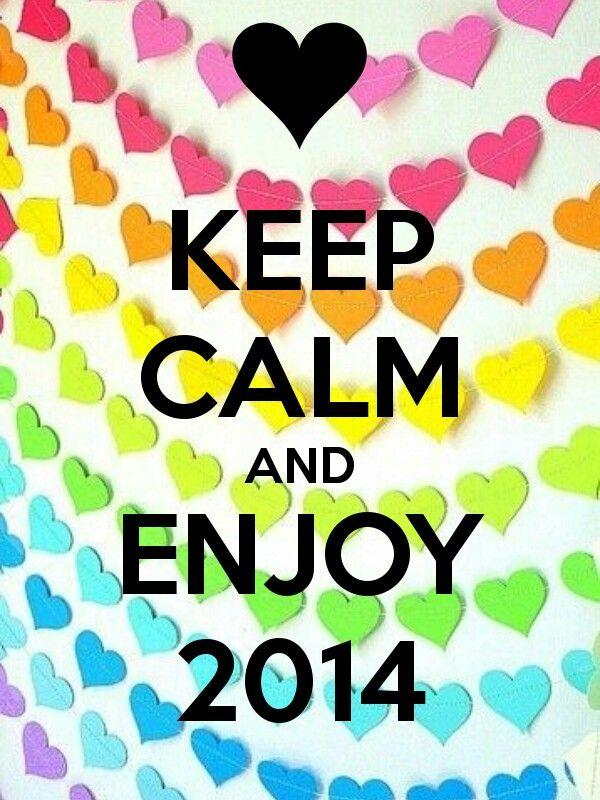 Enjoy 2014!