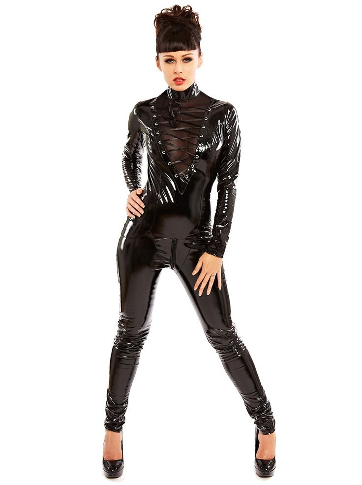 best pvc catsuit and best pvc material from Topmelon