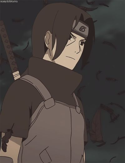 The great itachi uchiha #itachi #uchiha #anbu