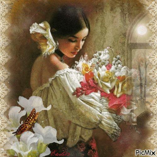Photo: Bună dimineaţa soare , bună dimineaţa primăvară ! Te-am așteptat cu dor frumoasă primăvară, Ai revenit la noi ca o gingașă fecioară, Purtând pe brațe flori înmiresmate Și-n plete razele de soare minunate! Cu tine a renăscut natura întreagă De-aceea-mi ești mereu atât de dragă! Te rog să înflorești sufletele prietenilor mei Să le dai sănătate,iubire și mireasma florilor de tei! Să aveți o primăvară frumoasă și plină de iubire, scumpii mei prieteni!