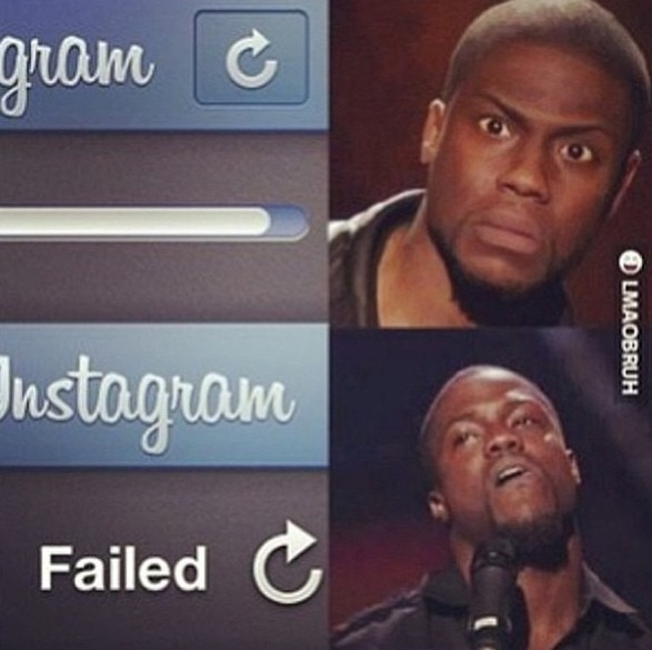Funny Kevin Hart Instagram Photos 17 Best images ...