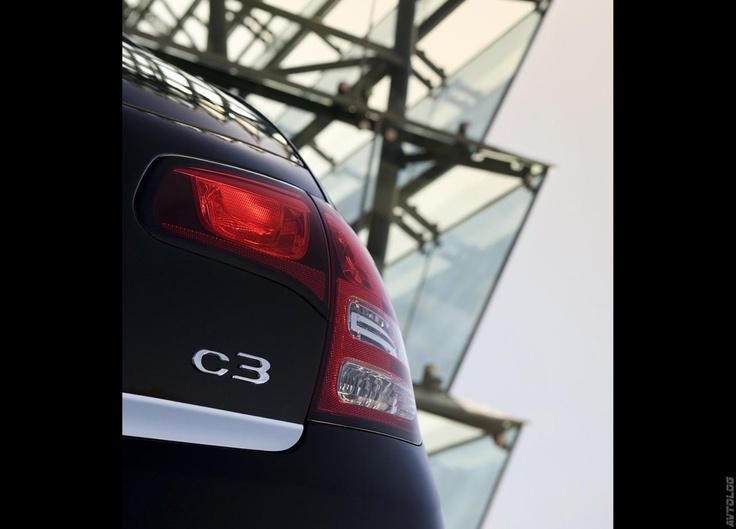 2010 Citroën C3 Arka Aydınlatma Sistemi | Ulugöl Otomotiv Citroen C3 Sayfası: http://www.ulugol.com.tr/Citroen-Detay.aspx?id=25
