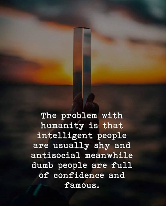 Humanity Quotes The problem with humanity.. | Quotation | Quotes, Positive Quotes  Humanity Quotes