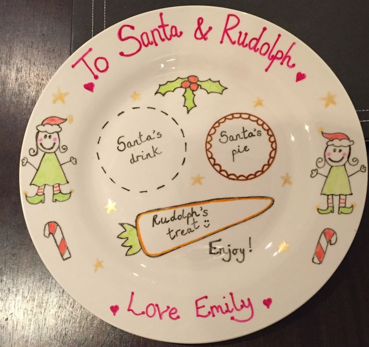 A personal favourite from my Etsy shop https://www.etsy.com/uk/listing/289007837/hand-painted-personalised-christmas