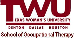 Occupational Therapy Home - TWU Occupational Therapy - Texas Woman's University
