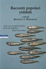 Racconti popolari yiddish