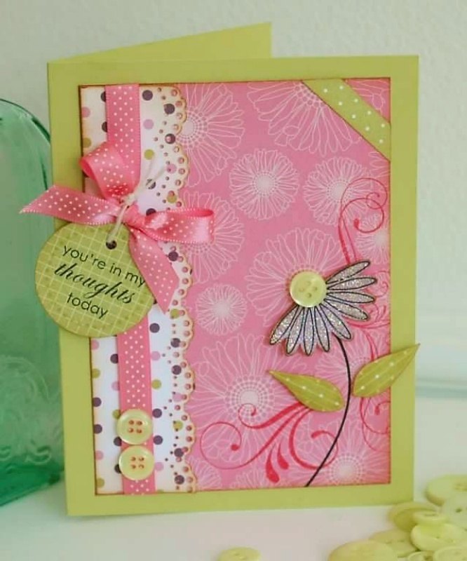 Craft Ideas With Card