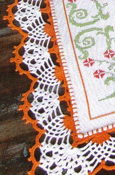 Patrones Crochet Ganchillo Graficos Graficos De | New Style for 2016