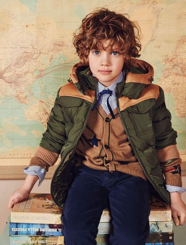 Ragazzi Kinderkleding.Monnalisa Hitchhiker Childrenswear At Chocolate Clothing Winter