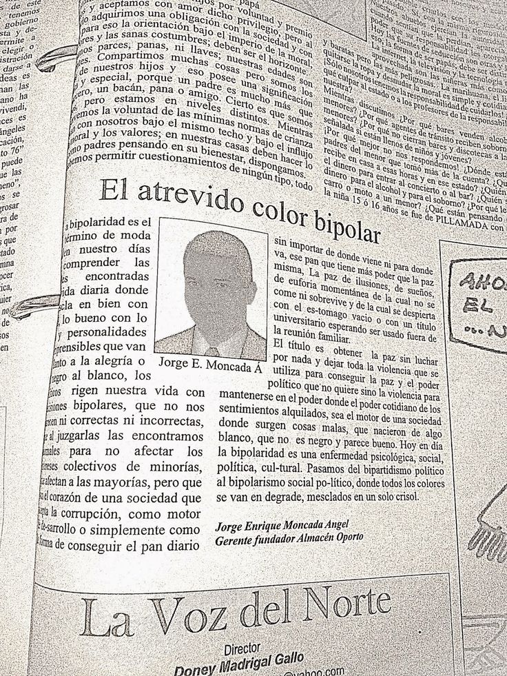 Vía @ModaPolitica Atrevido Color Bipolar De La Paz #ResistenciaCivil