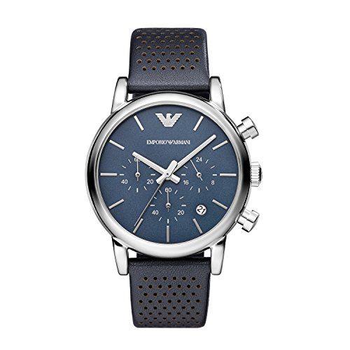 Emporio Armani AR1736 - Reloj de cuarzo con correa de cue... https://www.amazon.es/dp/B00ED0T4YQ/ref=cm_sw_r_pi_dp_x_nNfEzbT53NN7B
