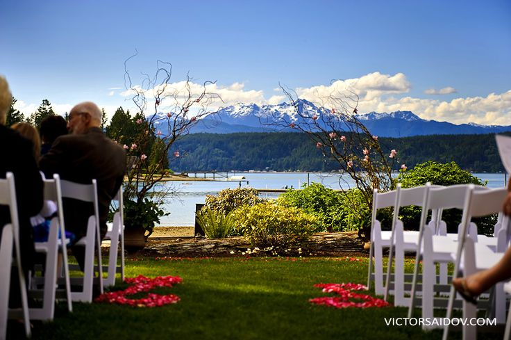 alderbrook resort and spa for your washington state wedding weddings pinterest spa resorts and weddings