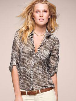 camisa estanpada feminina - Pesquisa Google