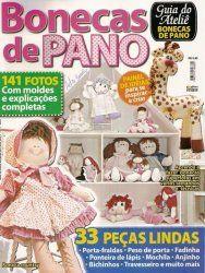 Guia HACER Atelie Bonecas de pano ANO1 No 2