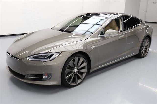Used 2016 Tesla Model S For Sale ($79,680) | Vroom