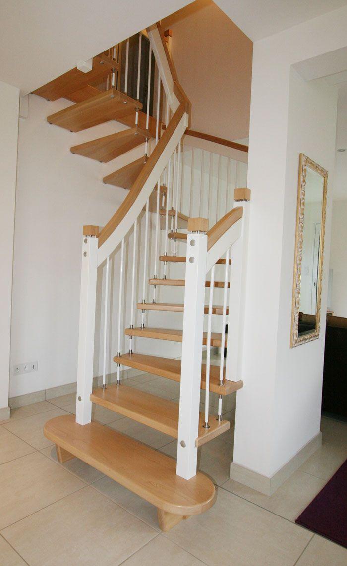 70 best images about escaliers suspendus on pinterest milk architecture an - Escalier suspendu bois ...