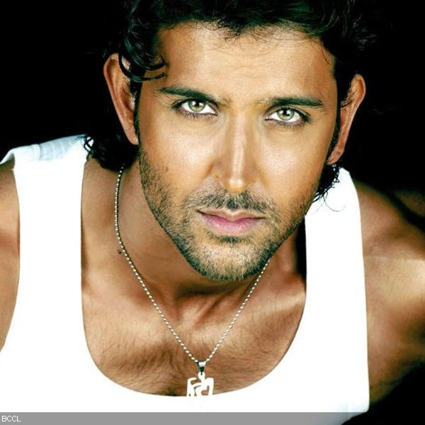 Hrithik Roshan: From his hazel eyes, magnificent body and exceptional dancing skills, Hrithik Roshan is surely Indias answer to Greek God