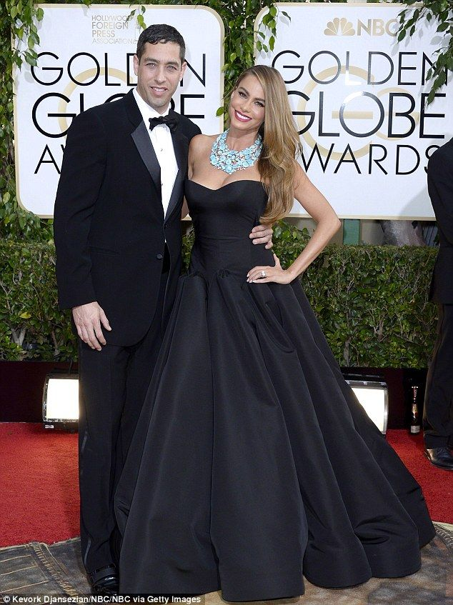 Sofía Vergara and her ex-fiance Nick Loeb are still locked in a legal battle over the frozen embryos created when they were together. The on/off couple, pictured in January 2014, split last year