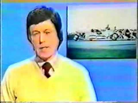 John Craven in the 70s and 80s - newsround and swap shop at simplyeighties.com